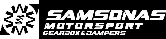 Samsonas | Motorsport Transmissions